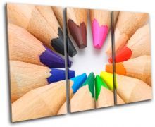 Coloured Pencils For Kids Room - 13-1566(00B)-TR32-LO